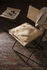 Desert Square Outdoor cushion - / Recycled plastic bottles by Ferm Living