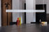 Tru Downlight LED Pendant - / L 175 cm by Nemo