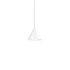 Suspension Keglen LED / Ø 17,5 cm - Aluminium - Louis Poulsen