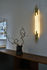 ORG Small Wall light - / LED - L 105 cm / Glass by DCW éditions