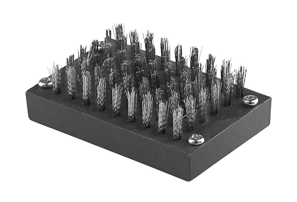 Outdoor - Barbecues & Charcoal Grills - Barbecue brush - Spare brush head by Eva Solo - Steel - Stainless steel