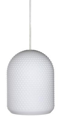 Shape 3 Pendelleuchte / Glas - Frandsen - Weiß