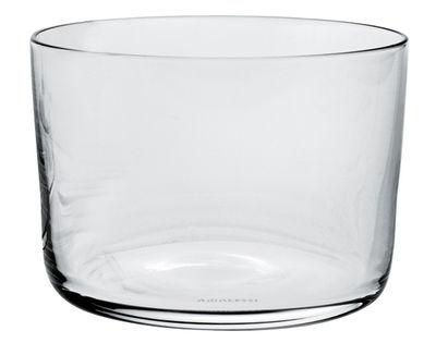 Tischkultur - Gläser - Glass family Rotweinglas für Rotwein - A di Alessi - Rotwein : 23 cl - Glas