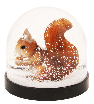 Decoration - Home Accessories - Snowball - Squirrel by & klevering - Squirrel - Plastic