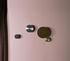 Applique Zenith Small - / LED - Ø 12 cm - Metallo di ENOstudio