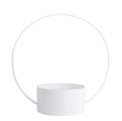 Tableware - Fruit Bowls & Centrepieces - O Large Basket - / Basket - Ø 60 x H 61 cm by XL Boom - Black - Glass, Lacquered steel