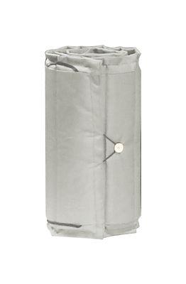 Coussin / Pour chaise longue Bistro - L 171 cm - Fermob gris en tissu