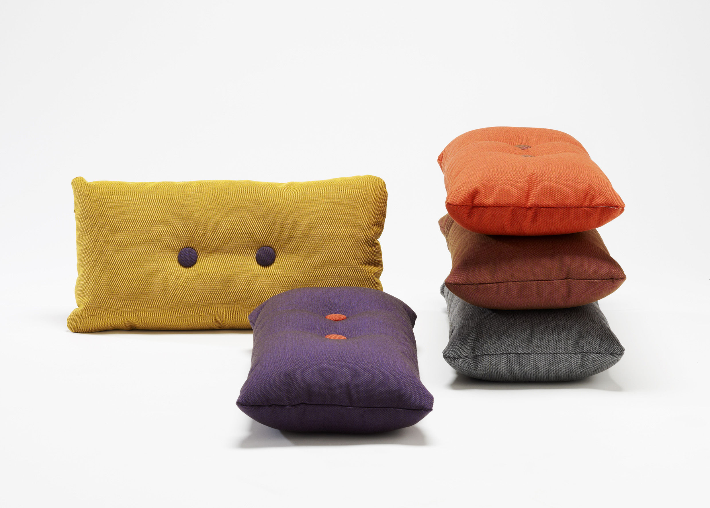 ... Decoration   Cushions U0026 Poufs   Dot   Steelcut Trio Cushion   74 X 40 Cm