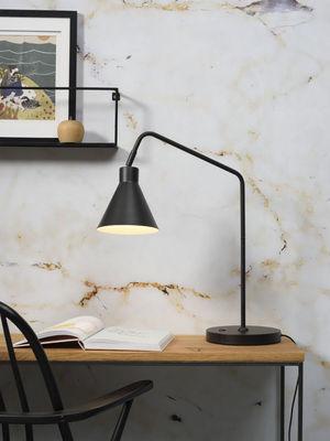 Lampada Da Tavolo Lyon Di It S About Romi Nero Made In Design