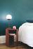 Lampada senza fili Mooon! LED - / H 41 cm - Ricarica USB di Fermob