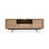 Mobile TV Shadow - / Rovere massello - L 180 cm di Ethnicraft