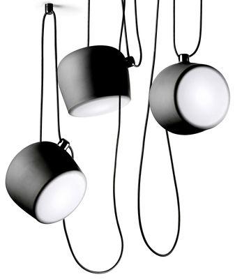 Flos Led Suspension Aim In Bouroullec NoirMade Design iuTPZOkX