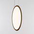 Suspension Discovery Vertical LED / Ø 140 cm - Bluetooth - Artemide