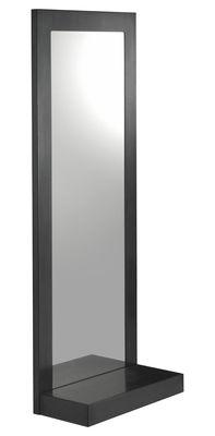Möbel - Spiegel - Frame Wandspiegel - Zeus - 180 x 70 cm - phosphatierter Stahl