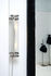 Applique Rimbaud - / Sospensione - L 68 cm di SAMMODE STUDIO