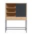 Gabin Dresser - / L 100 x H 140 cm by Hartô