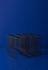 Curva Magazine holder - / L 40 x H 30 cm by AYTM