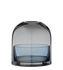 Portacandela Tota Small - / Vetro - H 10 cm di AYTM