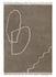 Désert Rug - / 200 x 300 cm - Hand woven by Ferm Living