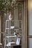 Scaffale Eiffel - / 6 piani - H 182 cm di Hay