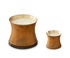 Underground Large Scented candle - / Ø 10 x H 8.3 cm by Tom Dixon