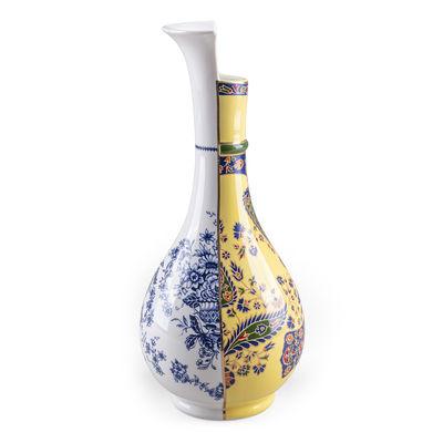 Déco - Vases - Vase Hybrid Chunar / Ø 16 x H 36,5 cm - Seletti - Chunar - Porcelaine