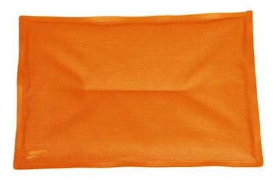 Coussin d´assise / Pour chaise Bistro - Fermob carotte en tissu