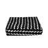 Räsymatto Floor cushion - / 55 x 55 x H 12 cm by Marimekko