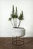 Botanique Flowerpot - / Ø 50 x H 56 cm - Ceramic by Bolia