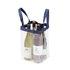 Sac Soft Baladeur Crystal / Pour 4 bouteilles - L'Atelier du Vin