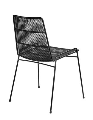 Chaise empilable Abaco Fils PVC Serax