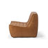 Fauteuil N701 / Cuir - Ethnicraft