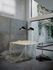 Skygarden Small Pendant - / 40 cm - Plaster & aluminium by Flos