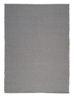 Tapis d'extérieur Deck / 170 x 240 cm - Tissé main - Toulemonde Bochart gris en matière plastique
