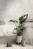 Bau Small Flowerpot - / Ø 18 cm - Métal by Ferm Living