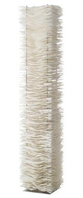 Leuchten - Stehleuchten - One by One Stehleuchte - Belux - Weiß - Polyesterfaser