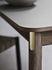 Table à rallonge Patch HW1 / Stratifié Fenix - L 180 à 280 cm - &tradition