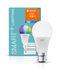 Ampoule LED B22 connectée / Smart+ - Multicolore RGBW - Standard 10W=60W - Ledvance