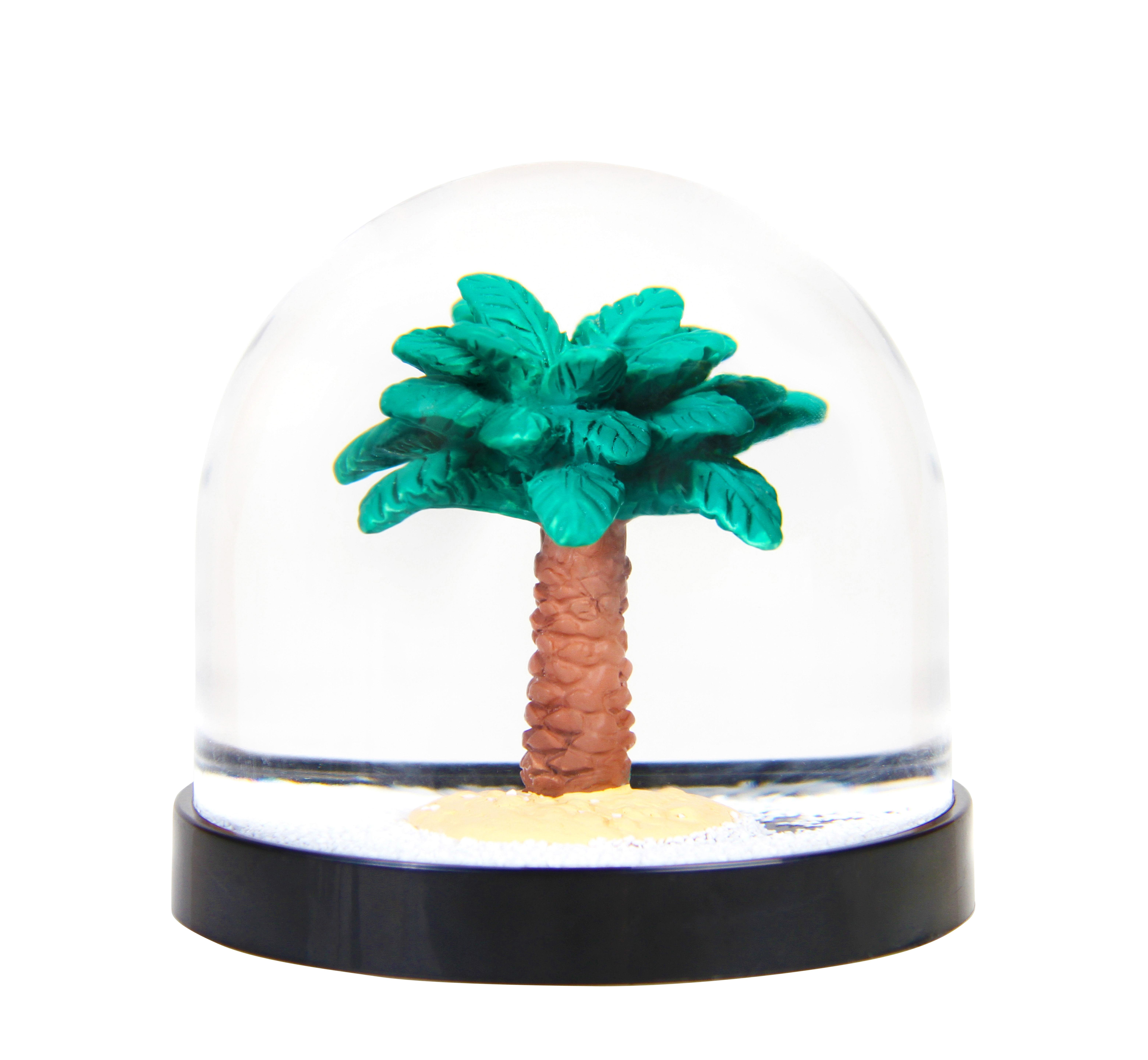 Déco - Pour les enfants - Boule à neige / Palmier - & klevering - Palmier - Plastique