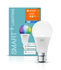Connected bulb LED B22 - / Smart+ RGBW multicoloured - Standard 10 W = 60 W by Ledvance