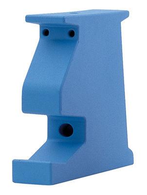 Etagère Ladrillos Nono module empilable - Magis Collection Me Too bleu en matière plastique