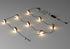 Guirlande lumineuse Hoop LED / 12 mètres / Bluetooth - Fermob