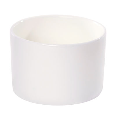 Mug Espresso Juice - Thelermont Hupton blanc en céramique
