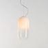 Gople Pendant - / Glass - H 42 cm by Artemide