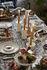 Piatto per dolcetti Svaale - / Ø 13,5 cm di Marimekko