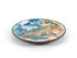 Cosmic Diner Soup plate - / Earth Europe - Ø 32 cm by Diesel living with Seletti