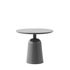 Table basse Turn / Hauteur réglable de 41 à 64 cm / Ø 55 cm - Normann Copenhagen