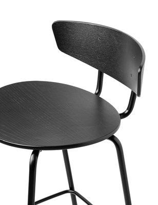 Herman Living NoirMade Ferm In Design De Bar Chaise F3lc1TKJ