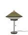 Lampada da tavolo Cymbal - / Ø 35 cm - Velluto di Forestier