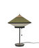 Cymbal Table lamp - / Ø 35 cm - Velvet by Forestier